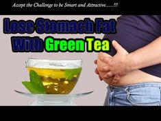 How To Lose Stomach Fat in 1 Week By Drinking Green Tea Millions of people want…, – Detox Drinks Fat Burning Flat Stomach Diet, Lose Stomach Fat Fast, Workout For Flat Stomach, Burn Belly Fat Fast, Weight Loss Results, Fast Weight Loss, Lose Weight, Fat Burner Drinks, Fat Burning Detox Drinks