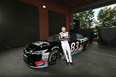 the nascar hall of fame has become a must see pit stop race fans rh pinterest com