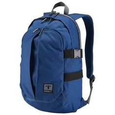 Laptop Backpack, Tech Accessories, Reebok, Backpacks, Workout, Unisex, Training, Laptop Cases, Blue