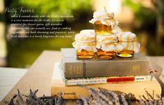 #weddingweek: Create the perfect backyard bridal shower. By Sarah Tucker Events.