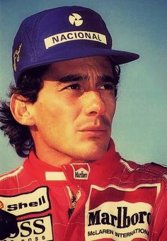 Ayrton Senna Magic Immortal: 1993