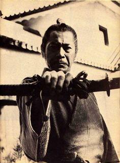 Kung Fu Wushu Martial arts Tai Chi — the-history-of-fighting:   Samurai