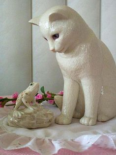 Lenox Figurines | Lenox Classic Collectible Animal Figurines at Cat Fancy Gifts