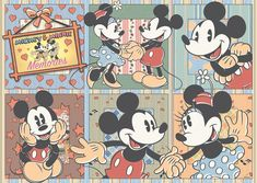 Mickey and minnie at events | Disney Mickey and Minnie