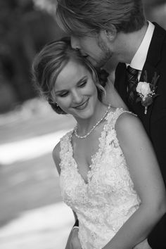 Kacey looked stunning in her @allurebridals gown!
