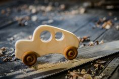 Fast Back push toy Push Toys, Wooden Toys, South Africa, Car, Vintage, Wooden Toy Plans, Wood Toys, Automobile, Woodworking Toys
