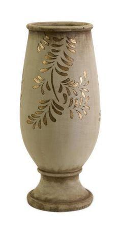 Large Priela Vase