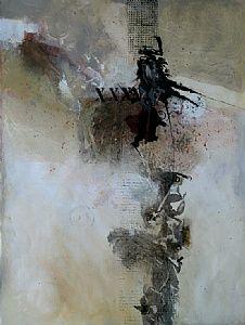 Smokey X 72 by Sue St.John  ~  x