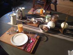 Scegliete voi la vostra colazione!