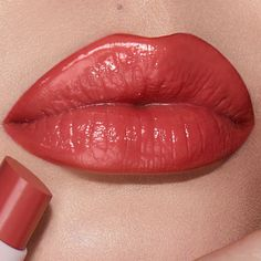 Makeup News, Charlotte Tilbury, The Balm, Lipstick, Spring, Hot, Beauty, Lipsticks, Beauty Illustration