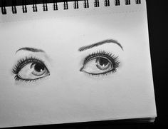 ive got my eyes on you.