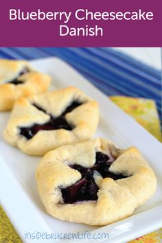 Who doesn't love to enjoy their morning cup of coffee alongside a delicious pastry? Not only is this simple recipe quick to prepare, but it's so easy to adjust with yummy, bladder-friendly ingredients! This Blueberry Cheesecake Danish recipe is made with crescent roll dough and filled with fresh berries and cream cheese. Skip the cinnamon and stick to decaf coffee to keep it bladder friendly!