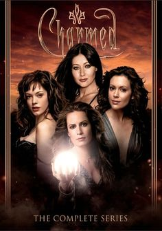 Charmed - Complete Series (48-DVD) (1998) - Television on Starring Shannen Doherty, Alyssa Milano, Holly Marie Combs & Rose McGowan; Paramount $98.09 on OLDIES.com
