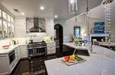 Kitchen designs and refacing