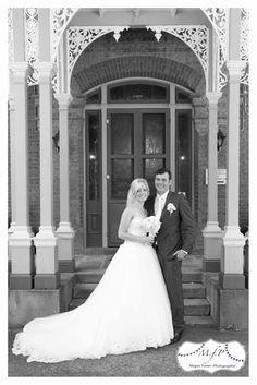 Wedding of Natalie and Gavan 31 January 2015 at Duntryleague, Orange