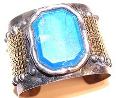 Cuff Bracelets - Mikal Winn Designs