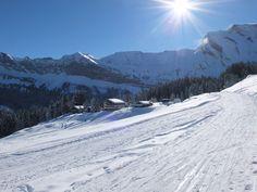Ski Weekend Klewenalp-Stockhütte, Switzerland 2014