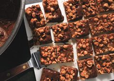 Low carb Rezepte: Low Carb Schokolade