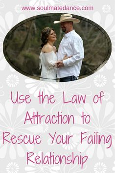 the law of attraction and relationships