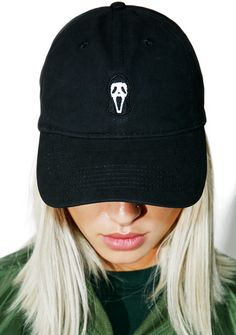 caf691edd6c Reaper Dad Hat cuz death is callin  ya