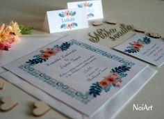 Papiernictvo - Svadobné oznámenie 3 - 7038306_