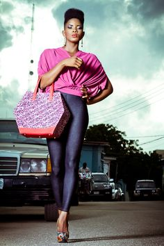 youngblacknappy:  Oh, you didn't know you could rock a high-top fade in late 2011 and still be flyy? #naturalhair blackandkillingit:  18-15n-77-30w:  mutoni:  O'Eclat Designs with their new collection: Le Rouge Creative Designer: Gbemi Johnson  http://18-15n-77-30w.tumblr.com/     @BGKI#BGKIFacebook Fan Page