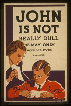 25 Weird and Wonderful Vintage Health Posters