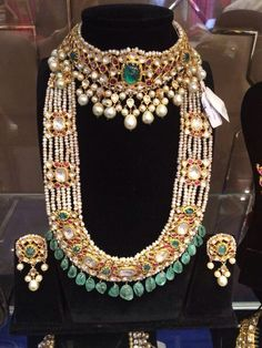 5 Most Beautiful forms of Wedding jewellery | Happy Beginnings!