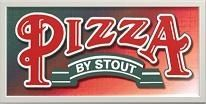 Pizza By Stout, Joplin, Missouri. A victim of the Joplin Tornado. First place I EVER remember eating pizza at. First place I rode a mechanical horse. First restaurant I served at in college. BEST PIZZA ON EARTH. <3