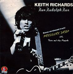 Keith Richards' first solo single as a blog single featuring the funky Toots and The Maytals b-side!!  http://newmusicunited.com/2012/12/21/keith-richards-run-rudolph-run-1978/  #keithrichards #therollingstones #tootsandthemaytals