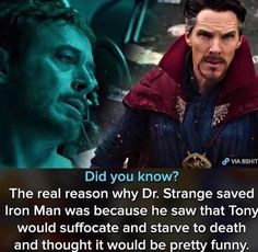 Hilarious Avengers Endgame Memes to Bring you Back to Life - Gag Loop Marvel Jokes, Marvel Comics, Funny Marvel Memes, Dc Memes, Movie Memes, Funny Comics, Avengers Quotes, Avengers Imagines, Avengers Cast