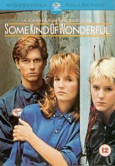 Some Kind Of Wonderful [DVD]  ~ Eric Stoltz, Leah Thompson, Mary Stuart Masterson