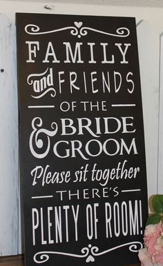New wedding ceremony seating plan brides ideas Reception Seating Chart, Wedding Ceremony Seating, Ceremony Signs, Seating Chart Wedding, Wedding Signage, Seating Charts, Wedding Table, Wedding Venues, Cafe Seating