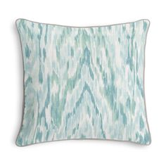 I designed this Corded Throw Pillow at Loom Decor. What do you think?