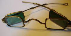 UNUSUAL Late 18TH CENTURY EYE GLASSES Four Lens | eBay