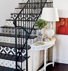 love black and white patterns