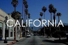 Live in California.