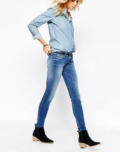 Pepe Jeans   Pepe Jeans Soho Slim Jeans