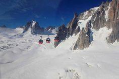 Mont-Blanc Panoramic