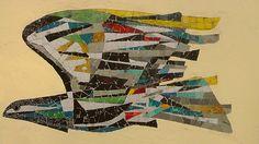 Mosaic, Colorful, Bird, Art, Decorative, Craft  http://pixabay.com/en/mosaic-colorful-bird-art-217553/
