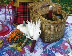 Now that heat of late summer gives way to brisk autumn evenings, fall picnics are a perfect way to experience the bounty of Mother Nature. Description from brightsettings.com. I searched for this on bing.com/images