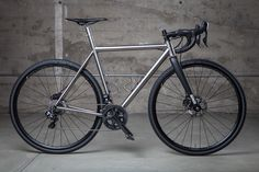 The Twelve Days of Breathtaking Builds: Day Four – Mosaic's XT-1 Weapon | Above Category Cycling