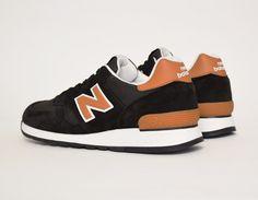 #NewBalance 670 SKO Made in UK #sneakers