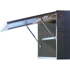 For Upward Swinging Doors And Lids   Lift O Mat Gas Spring Lid Support