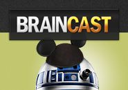 Braincast 40 –Disney e Star Wars: O novo império das indústrias criativas