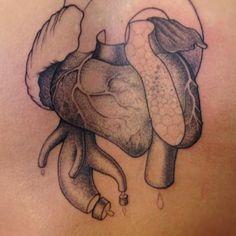 Tatuador especialista em Pontilhismo - Gregorio Marangoni | Tinta na Pele