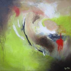 Acrylic on canvas - 2012