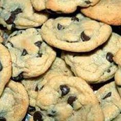 Three Chocolate Chip Cookies Recipes
