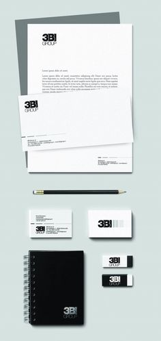 3BI Group - Brand Image