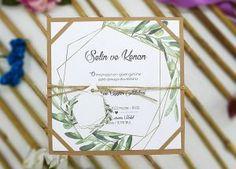 Liva Davetiye Place Cards, Place Card Holders, Wedding, Valentines Day Weddings, Weddings, Marriage, Chartreuse Wedding
